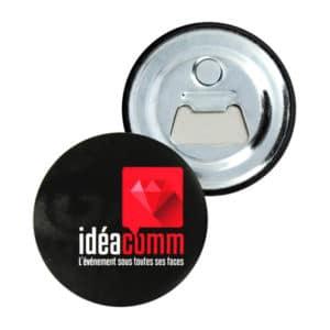 Badges_décapsuleurs_aimant_personnalisation_ideacomm