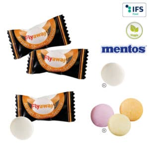 Bonbon Mentol_mentos_personnalisable_ideacomm