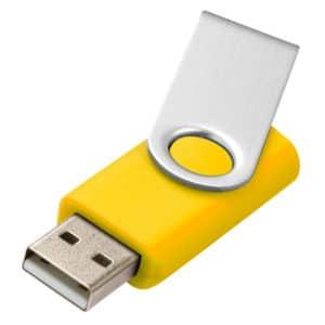 Clé USB_accessoires_goodies_ordinateur_objet connecté_ideacomm