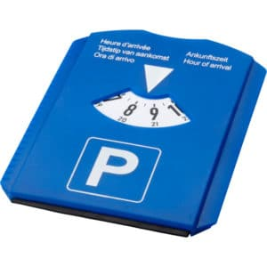 disque_stationnement_personnalise_voiture_Ideacomm