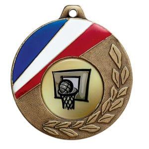 médaille_objet pub_épreuve sportive_medaille de travail_Ideacomm