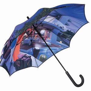 parapluie_100% personnalisable_cadeau publicitaire_ideacomm