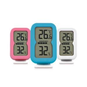 thermometre publicitaire_maison_bureau_logo_Ideacomm