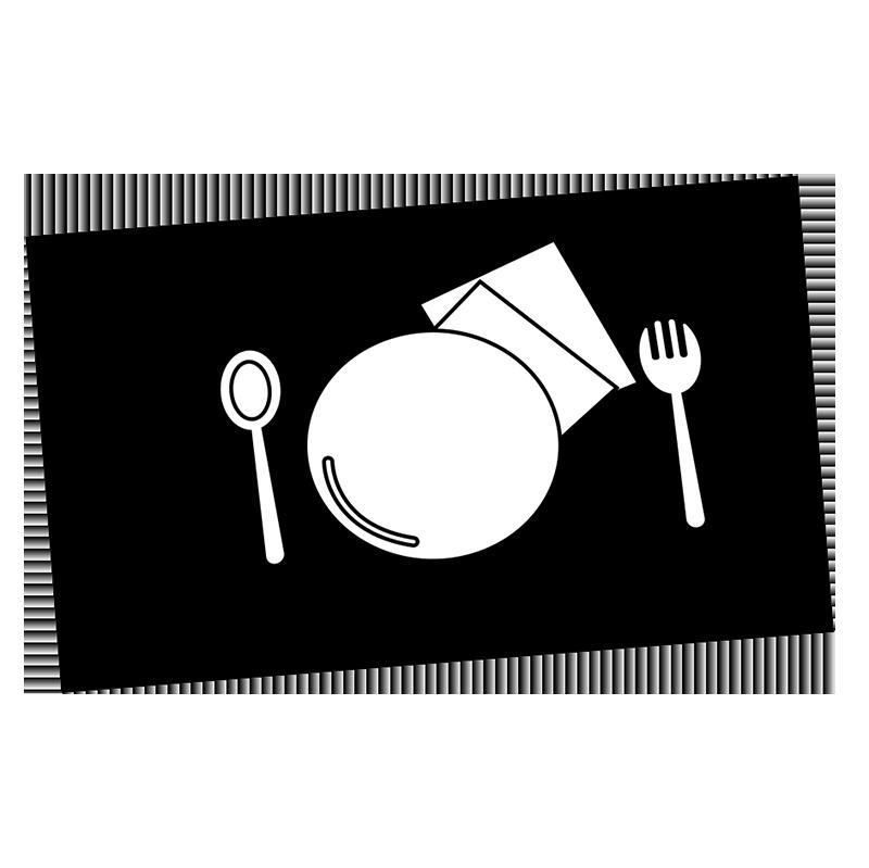 set de table Idéacomm Montaigu Vendée